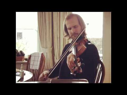 Stuart Duncan's Awesome Fiddle Solo on G Forces