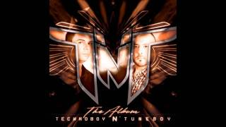 TNT a.k.a. Technoboy and Tuneboy - The Album
