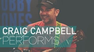 Craig Campbell Performs 'Outskirts of Heaven'