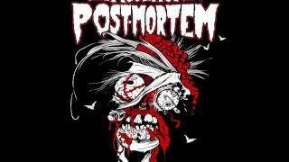 Eyaculación Post-mortem - Viva La Muerte