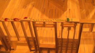 9 - Building Popsicle Stick House