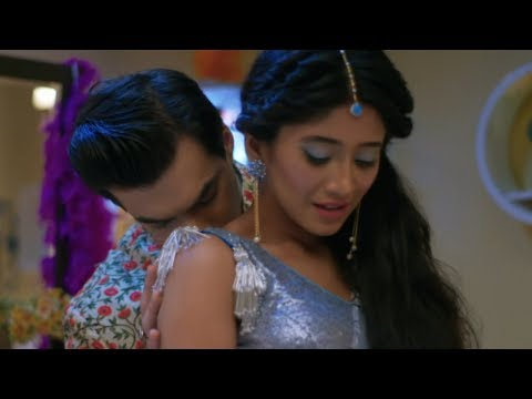 "YRKKH || KARTIK-NAIRA का ""HOT N STEAMY"" ROMANCE 