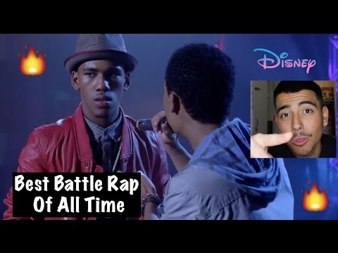 Best Rap Battle of All Time? - Let It Shine | Moment of Truth