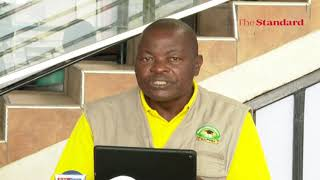 KUPPET issues statement on reopening of schools after presidential directive