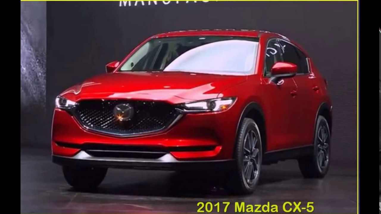 mazda cx 5 new 2017 mazda cz 5 diesel review and price youtube. Black Bedroom Furniture Sets. Home Design Ideas