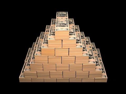 Сколько весит и как выглядит миллион долларов США на самом деле? Факты, которые должен знать каждый