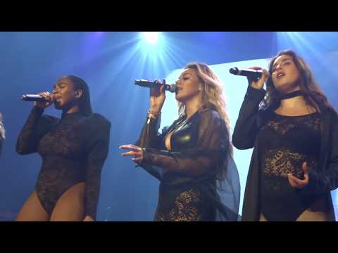Messy - Fifth Harmony (PSA Tour Manila) HD