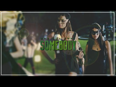 ► MultiFemale   Are You That Somebody?