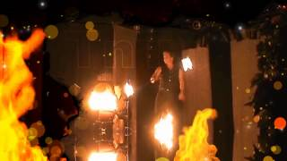 Feuer Show - TnT Jonglage und Percussion Shows