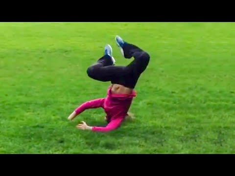 TRY NOT TO LAUGH WATCHING FUNNY FAILS VIDEOS 2021 #125