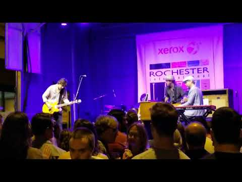 Incredible Guitarist! - Rochester International Jazz Festival - Rochester, NY - 062318-SAT