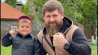 ☝️ХАЗБИК,  приехал к Рамзан Кадырову. 7 млн 🍓или 20 млн 🍋.