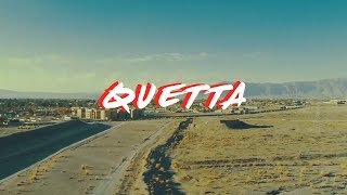 VLOG 01 | Trip To Quetta | Hawks Production