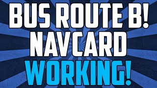 TranZit Zombies 'Bus Route B Exists' 'Navcard Working?!' 'TranZit Easter Egg'