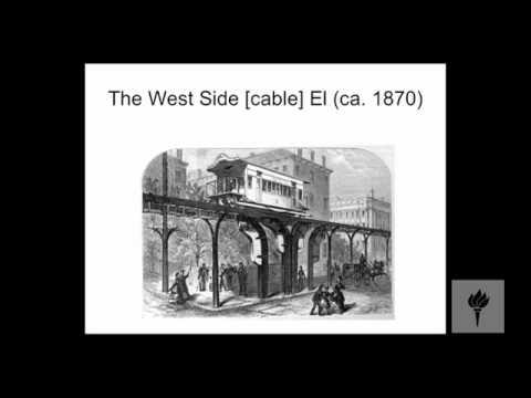 Transit, 1830-1950. Manure, money and malfeasance