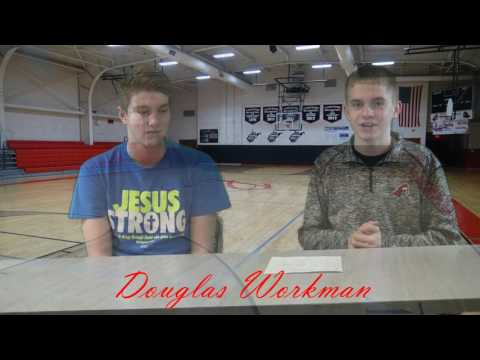 Point Pleasant High School Basketball Senior Interviews