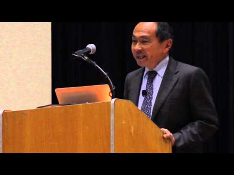 Francis Fukuyama | A State of Courts and Parties