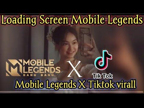 Download Intro Mobile Legends X Tiktok Yamete Kudasai    Loading Screen ML Tiktok Virall