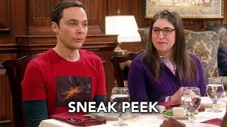 "The Big Bang Theory 12x13 Sneak Peek #2 ""The Confirmation Polarization"" (HD)"