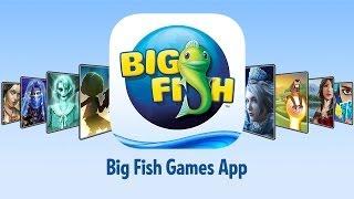 Video Big Fish Games App download MP3, 3GP, MP4, WEBM, AVI, FLV Juni 2018