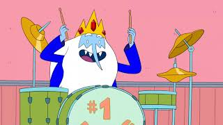 Souviens toi - Adventure Time Chanson