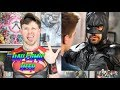 Justice League: A Gay XXX Parody Part 1 - CUT Review from Men.com - Safe for Work