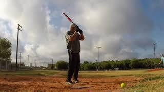 Senior Softball Bat Reviews (adidas Two-Piece Endload)