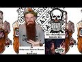 #BeardSpeaks Episode 203- 4H(Hollywood, Horror, Haunts & Hair(Facial) with Tha Wikid One