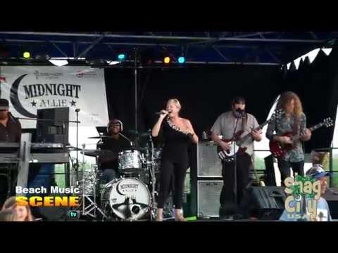 Beach Music Scene TV - Episode 4