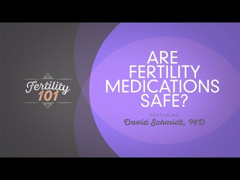 Are Fertility Medications Safe?