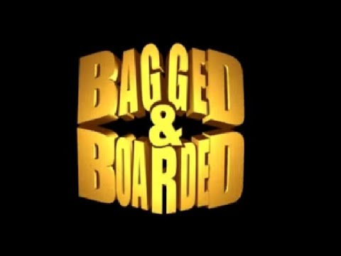 Bagged & Boarded Web Series Trailer