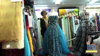 Rex Fabrics:. Handmade Dresses with Exclusive Fabrics in Miami, FL Thumbnail