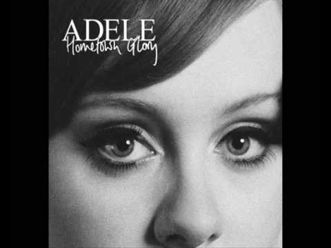 Adele  Hometown Glory High Contrast Mix
