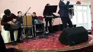 Bekobod.Abdulhamid Tojiahmedov