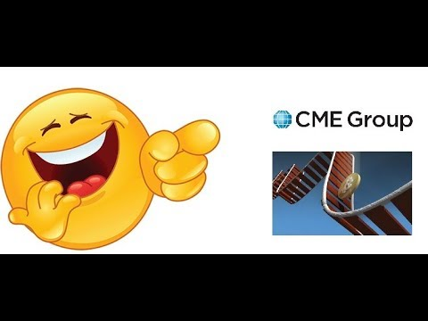 CME Group Executive Claims There Was No Price Discovery Before The Bitcoin Futures Contract?