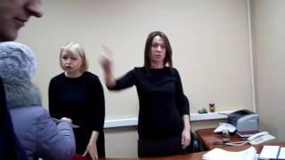 видео В Вычегодском удалось спасти от банкротства управляющую компанию