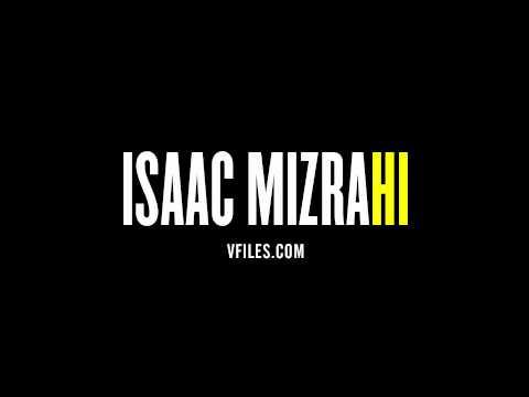 How to pronounce Isaac Mizrahi