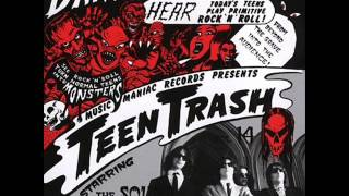 THE SOUND EXPLOSION - teen trash vol 14 - FULL ALBUM