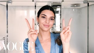 45 Beauty Secrets in 5 Minutes-Here's Everything We Learned in 2017 | Vogue