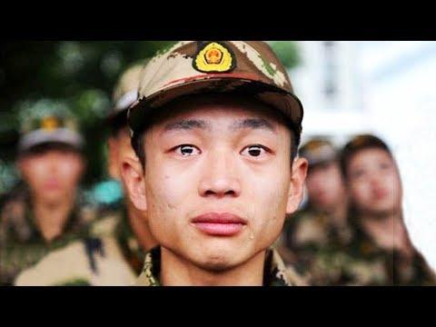 Kuzey Kore Askerlerinin Katlanması Gereken Korkunç Şeyler