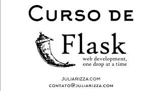Aula 10 - CRUD - Curso de Flask