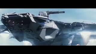 HULK 3   Movie Trailer 2018   Hulk Return   FanMade HD
