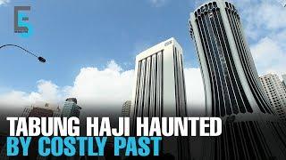 EVENING 5: Tabung Haji haunted by costly past thumbnail