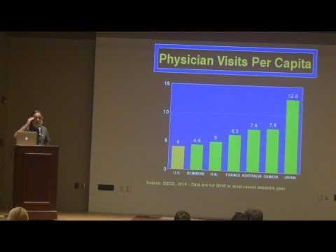 Dr. David Himmelstein- Single Payer Reform: The Best Way to Move Forward from the ACA