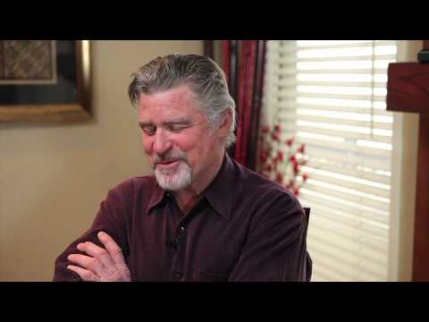 Treat Williams discusses living in Utah interviewed by Brenda Upright
