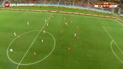 Schweiz Spanien 1:0 Sensation 16.06.2010 Schweizer Kommentar WM 2010