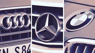 Amerikada 2.El Araba Pazarı Vlog#10 Mercedes-Audi-Bmw Ve Daha Fazlası
