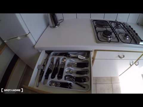 Classic 1-bedroom Apartment For Rent In Ixelles - Spotahome (ref 132142)