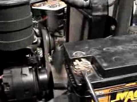 motor willys hurricane - youtube