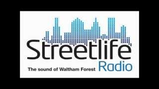 The weekly digest on www.streetliferadio.com 6/12/12 Lily Lovett interview